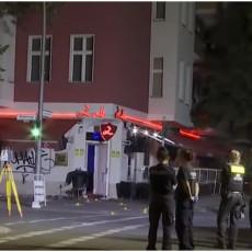 IMALI SU MASKE, PRIŠLI SU KAFIĆU I ZAPUCALI: Oglasio se jedan od Novopazaraca koji su ranjeni u Berlinu (VIDEO)