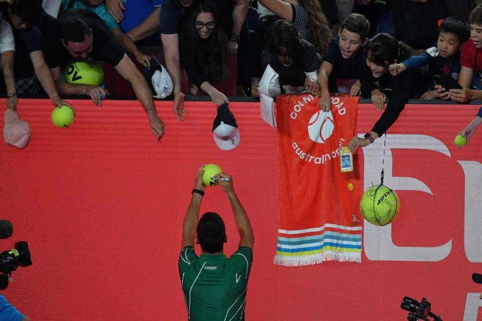 IMAMO POBEDNIKA! Ovaj navijač je svojom odevnom kombinacijom bacio Grigora Dimitrova u drugi plan (FOTO)