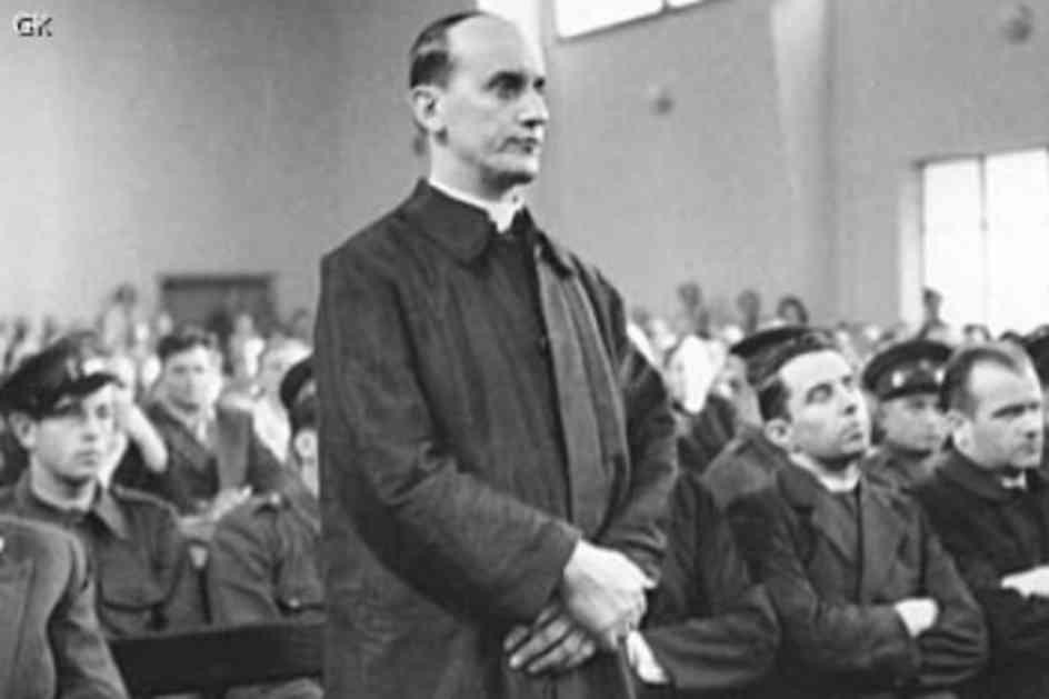 IMAO PODRŠKU VATIKANA: Pismo dokaz da je Stepinac znao za ustaška zverstva nad Srbima za vreme Drugog svetskog rata