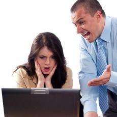 IMATE STRES NA POSLU? Evo KAKO uništavate vašu VEZU sa partnerom i prenosite LOŠU ENERGIJU!