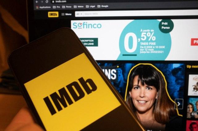 IMDB TV je sada besplatan i može se skinuti