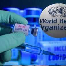 IMUNIZOVANO 10 ODSTO SVETSKE POPULACIJE: 780 miliona ljudi u svetu primilo anti-kovid serum, ali jedan podatak BRINE!