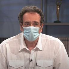 IMUNOLOG SRĐA JANKOVIĆ UPOZORAVA: Ne možemo da se ponašamo kao da EPIDEMIJE NEMA, virus i dalje cirkuliše