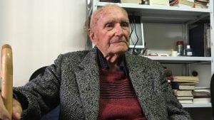IN MEMORIAM: Živan Žika Stojšić (1921-2018)