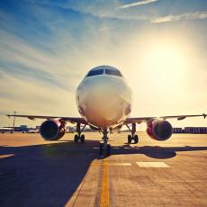 INCIDENT NA LONDONSKOM AERODROMU HITROU: Avion dobio po nosu, poljubio patos (FOTO)