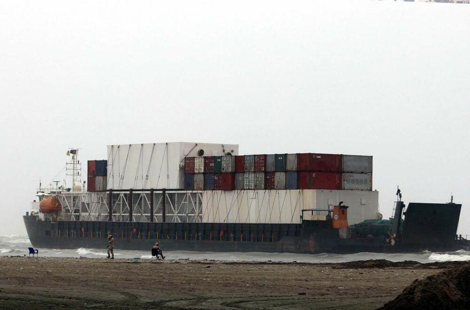 INCIDENT U ARAPSKOM MORU: Izraelski trgovački brod napadnut u blizini obale Omana