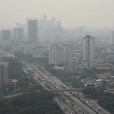 INDONEZIJA DOBIJA NOVU PRESTONICU: Evo koja lokacija je izabrana!