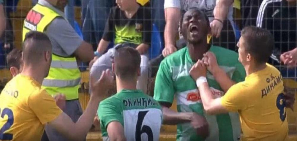 INĐIJA U SUPERLIGI: Dinamo je posle čudnog penala u 64. minutu imao 2:0, ali je čudo u Surdulici izostalo