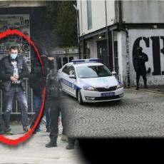 INSPEKTOR SBPOK-A PAO NA POLIGRAFU! Božidaru Stoliću je prethodno određen pritvor od 30 dana