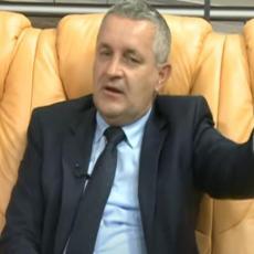 INSTITUCIJE U SARAJEVU UČESTVUJU U PROGONU Linta: Srbi nisu dobrodošli među Bošnjacima
