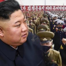INTERESANTAN SIGNAL STIGAO AMERICI IZ SEVERNE KOREJE: Kim Džong Un izdao naređenje svojoj vladi, dve opcije su na stolu