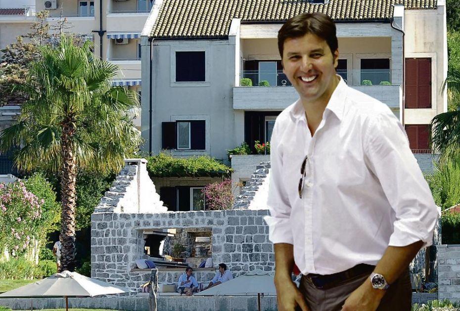 INVESTICIJA: Bodiroga prodao kuću na moru za 2.000.000 €, pa kupio restoran na Vračaru!