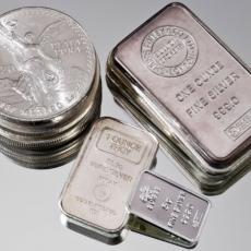 INVESTICIJA DECENIJE? Da li je zbog svetske krize srebro dočekalo svojih PET MINUTA