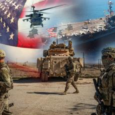 IRAČKE SNAGE BEZBEDNOSTI KRENULE U OPASNU VOJNU OPERACIJU: Amerikanci se žalili zbog novog napada!