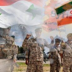 IRAN ČUVA SIRIJSKO NEBO: Stiže veliko pojačanje SAA, moćnom sistemu neće moći ni muva da promakne