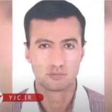 IRAN IZDAO NALOG ZA HAPŠENJE REZE KARIMIJA: Moraće da odgovara zbog zločina koji je počinio protiv domovine (VIDEO)