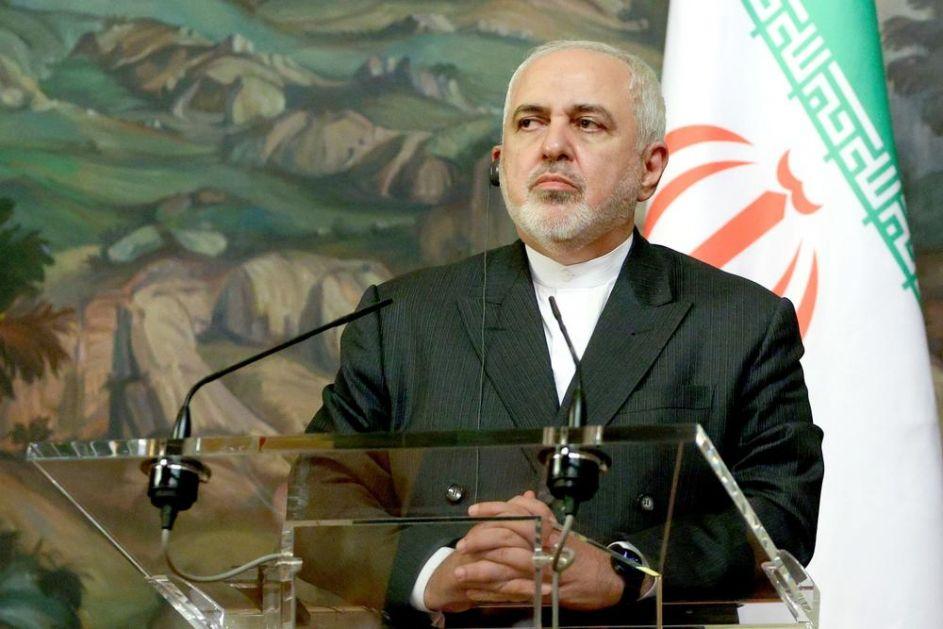 IRAN O HIROŠIMI: Amerika je pre 75 godina prihvatila zlo protiv nevinih ljudi! Njihovo nuklearno oružje je i sad pretnja