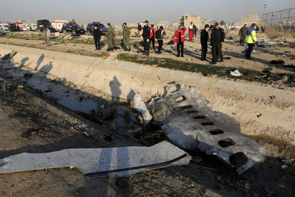 IRAN OŠTORO: NAUČNO JE NEMOGUĆE da smo pogodili UKRAJINSKI avion! Glasine iz SAD su NELOGIČNE!