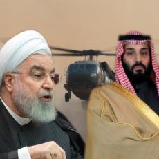 IRAN PORUČIO SAUDIJSKOJ ARABIJI: Odustanite od lažnih optužbi i okončajte rat u Jemenu