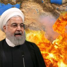 IRAN SPREMAN ZA OSVETU: Čin nuklearnog terorizma neće proći nekažnjeno, Izrael će to osetiti na svojoj koži