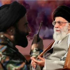 IRANSKI MINISTAR HATAMI: Čisto da se zna, ako Izrael napadne, sravnićemo sa zemljom Tel Aviv i Haifu