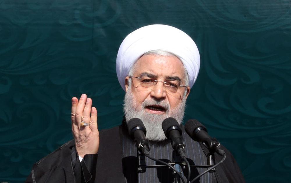 IRANSKI PARLAMENT PODIGAO OPTUŽNICU PROTIV ROHANIJA! Kažu da je zanemario zakone koje su doneli
