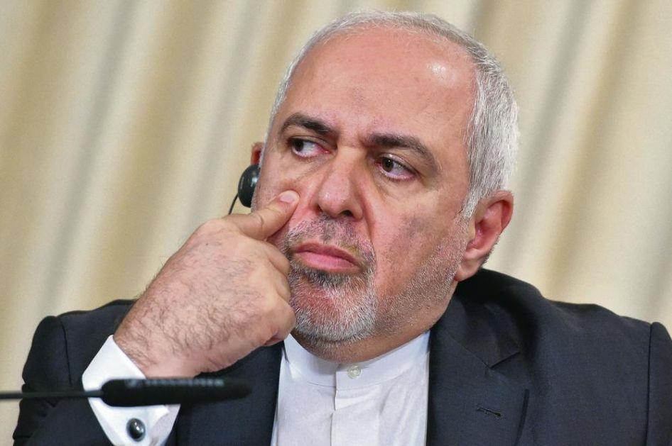 IRANSKI ŠEF DIPLOMATIJE: Svet će biti bolje mesto bez Trampa, ovo su njegovi poslednji sramotni dani