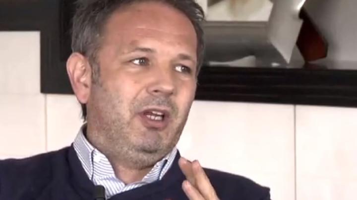 IŠČEKUJE POČETAK TERAPIJE: Siniša Mihajlović primljen u bolnicu