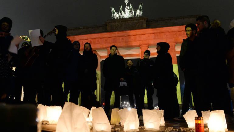 ISIL preuzeo odgovornost za napad u Berlinu