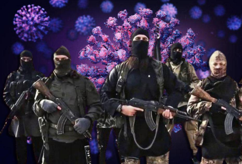 ISLAMISTI KORISTE KORONU KAO ORUŽJE: Šokantno uputstvo dato u džihadističkom magazinu!