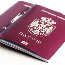 IŠLI BISTE NA ODMOR, ALI NE MOŽETE BEZ DOKUMENATA: Detaljno uputstvo kako da bez čekanja u redu dođete do pasoša i lične karte