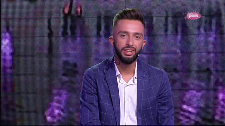 ISPAO SI VELIKI ČOVEK: Voditelj Darko Tanasijević zbog gesta prema Nadeždi Biljić dobio pregršt komplimenata! (VIDEO)
