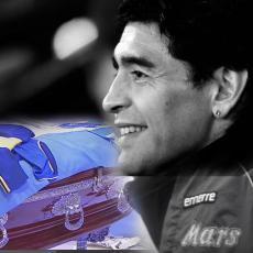 ISPLIVALA DUGO ČUVANA TAJNA: Maradona je zbog Zvezde ZAMALO završio u klubu koga se Delije odlično sećaju