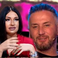 ISPLIVALA ISTINA NA VIDELO! Edis se viđao sa Kaćom Živković! Dragana otkrila DETALJE poruka!
