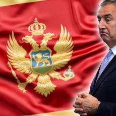 ISPLIVALE SRAMNE MILOVE RABOTE! Otkriveno šta je radio nakon izbora u Crnoj Gori
