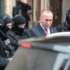 ISPLIVALE ZASTRAŠUJUĆE INFORMACIJE: Monstrum  Haradinaj zatirao cele porodice! Srbima SEKLI uši i terali žrtve da ih jedu!