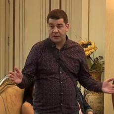 ISPLIVALO: UPOZOREN OD STRANE PRODUKCIJE - Ivan Marinković dobio UKOR za ponašanje na VODITELJSKOM MESTU?