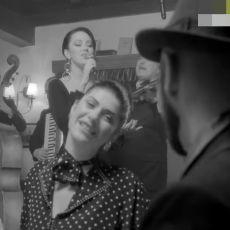 ISPLIVAO SNIMAK! Tara se sa dečkom muvala pred Aleksandrom Prijović! (VIDEO)