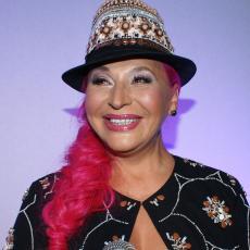ISPLIVAO SNIMAK: Zorica Brunclik ZAMEŠALA KUKOVIMA! Pevačica zaigrala - SVE SE TRESLO! (VIDEO)