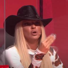 ISPONIŽAVALA GA! Karleuša nazvala pevanje takmičara SILOVANJEM, pa dodala da je bilo PRIMITIVNO?