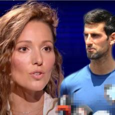 ISPOVEST JELENE ĐOKOVIĆ: Deca i ja više ne putujemo sa Novakom! Sam je postao vegan, nisam ga ja naterala! Svi smo podređeni njemu, to je istina i on je toga svestan
