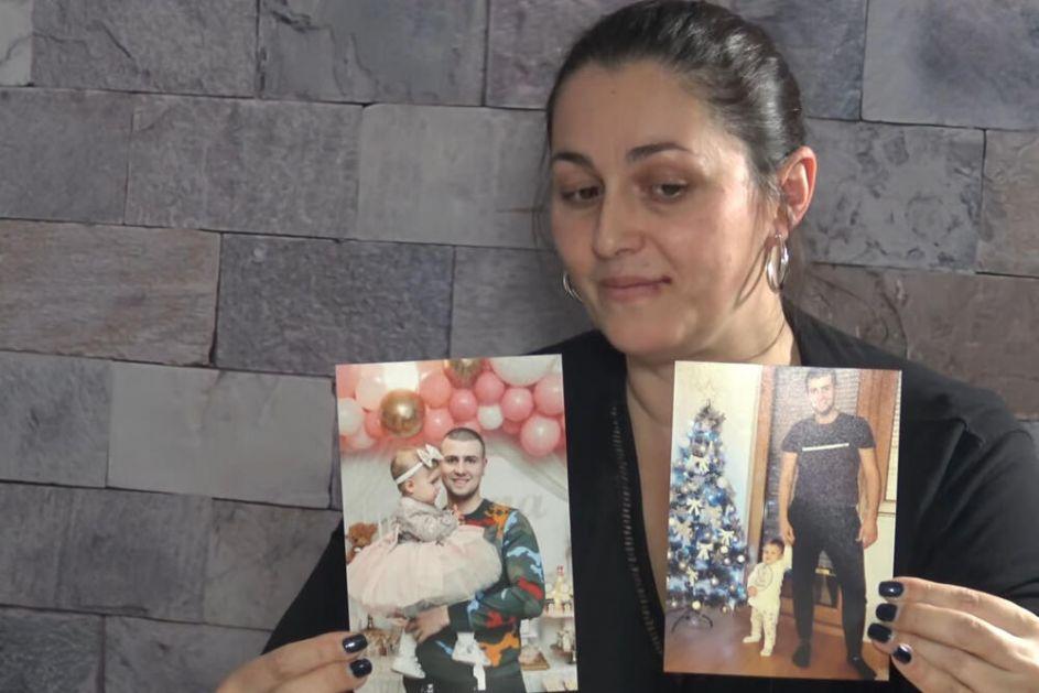 ISPOVEST MAJKE GORANA MIHAJLOVIĆA: Njegovo ime našlo se na STRAVIČNOM SPISKU ŽRTAVA BELIVUKA, porodica već 2 godine nema odgovore!