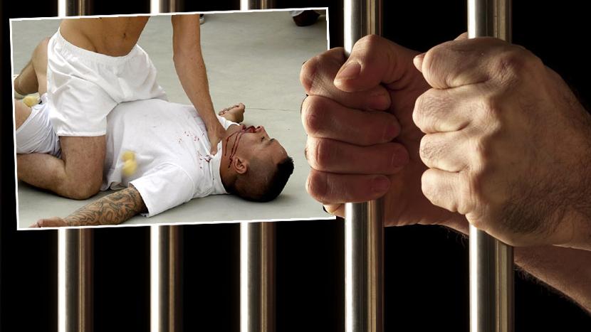 Ispovest Zatvorenika Iz Cz A Kad Uđes U Sobu Das Papire Vođi