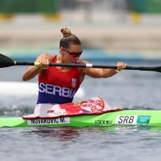 ISPRAVLJENA NEPRAVDA: Srpkinja kroz REPESAŽ ušla u POLUFINALE Olimpijskih igara!