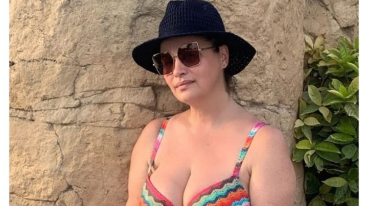 ISTA MAMA! Jana uživa u Dubaiju sa ćerkom! Kristina neverovatno podseća na majku, a evo kako ona sada izgleda! (FOTO)