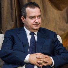 ISTI MRAČNI SCENARIO ZA ALBANSKE LIDERE! Dačić najavio: PONOVO ĆE IZGUBITI U INTERPOLU!
