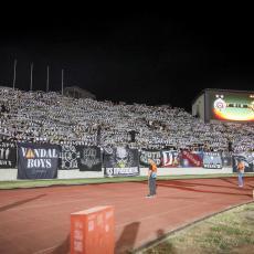 ISTIČE MU UGOVOR: Partizan bi mogao da ostane bez jednog od najiskusnijih igrača?