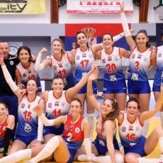 ISTORIJA: Odbojkašice Uba osvojile prvu šampionsku TITULU!