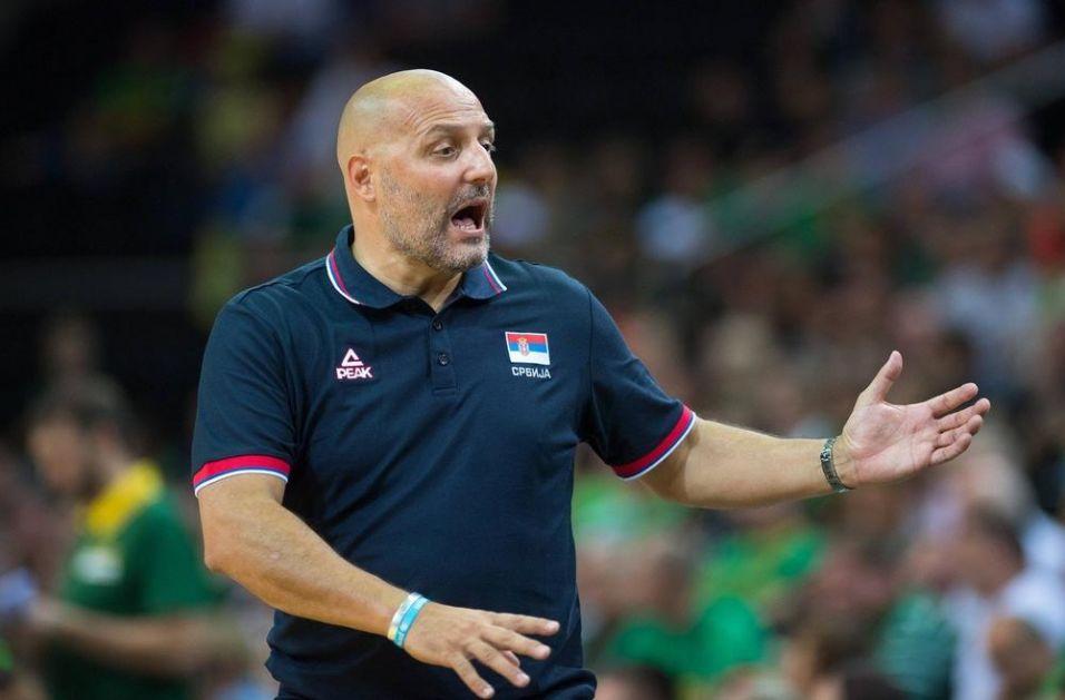 ISTORIJA! Selektor Đorđević će ovu utakmicu sa Španijom pamtiti ZAUVEK, evo i zašto!