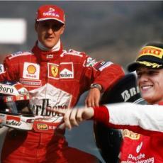 ISTORIJA: Šumaher ponovo vozi u Formuli 1!